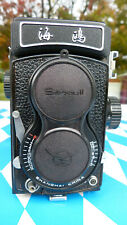 SEAGULL Doppeläugige Mittelformat Kamera