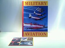 Australia Post Stamp Series, Military Aviation and Heritage Book