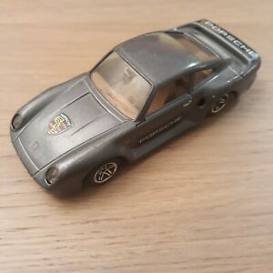 Guisval Porsche 959 Spain toy car voiture miniature jouet