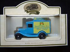 LLEDO DAYS GONE PROMOTIONAL MODEL - FORD A VAN OUTSPAN