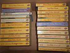 LOT 22 LIVRES J'AI LU ROMANS D'AMOUR DAILEY ROGERS MCBAIN LINDSAY BRISKIN ETC...