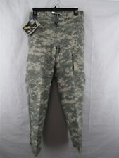 EWOL FREE Trouser/Pants X-Small Regular ACU Army Gore-Tex Made with Kevlar/Nomex