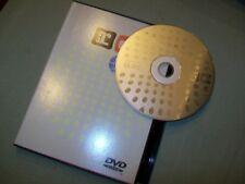 Depeche Mode          ** PROMO DVD **          Barrel of a Gun
