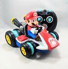 Mario Kart 8 Anti Gravity R/C Racer Nintendo 2016 Car Controller Jakks Tested