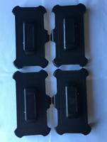 4x Belt Clip Holster For Samsung Galaxy S7 Otterbox Defender Series Case NEW USA