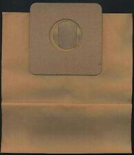 5 sacchetto per la Polvere Swirl y106 + 5 Apex BOMANN CB 940 CLATRONIC bs1209 Severin br7920