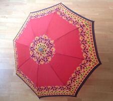 Knirps Regenschirm/Sonnenschirm der 50er Jahre - vintage