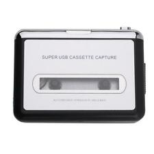 Tape to PC USB Cassette to MP3 CD Converter Capture Digital Audio Music Player