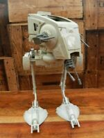 Vintage Star Wars AT-ST Scout Chicken Walker Vehicle - Kenner 1982 (B)