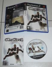 PS2 Playstation 2 -  OBSCURE II 2 - PAL ITALIA