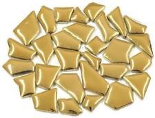 Flip céramique Mini tuiles de Mosaïque - DORÉS DELUXE 100g