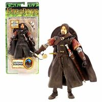 The Lord of the Rings The Fellowship of the Ring Super Poseable Boromir
