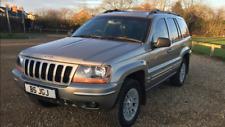 jeep grand cherokee diesel 2002