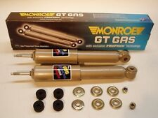 MONROE FRONT for Holden CMV RODEO TFR 8/88 - 11/96 Monroe GT Gas Shock Absorber
