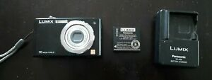 Panasonic LUMIX DMC-FS42 10mp Digital Camera