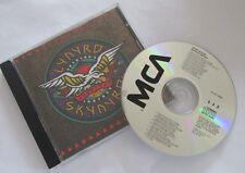 """♪♪ LYNYRD SKYNYRD """"Skynyrd's innyrds - Greatest hits"""" Album CD (USA press) ♪♪"""