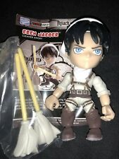 The Loyal Subjects Toys R Us Exc Attack On Titan Angry Cleaner Eren Jeager CHASE