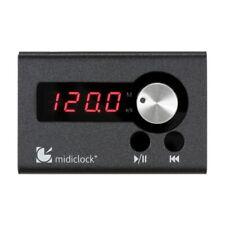 E-RM MIDIclock Plus Hardware Sequencer Clock Generator