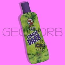 AUSTRALIAN GOLD LEGALLY DARK 18X INSTANT NATURAL BRONZER TANNING BED LOTION