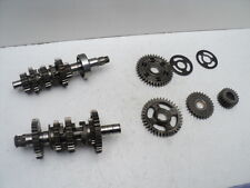 #4063 Yamaha XT200 XT 200 Transmission & Miscellaneous Gears