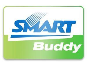 SMART BUDDYLOAD Philippines Prepaid E-Load ELoad 1000 365 days expiry