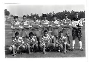 calcio football  Foto squadra Rimini 1990/91 calcio