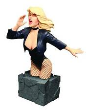 Black Canary Bust Women of the DC Universe 881/5000 Hughes AH! NEW SEALED