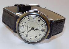 "Original  wristwatch of the classic of the Soviet epoch ""Raketa"" 18 Jewels,#291"