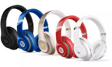 Genuine Beats by Dr. Dre Studio 2.0 Wired Headband Over-Ear Headphones