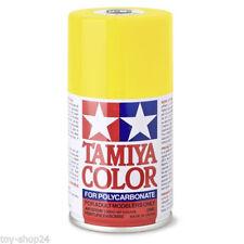 Modellini di auto e moto radiocomandati giallo Tamiya