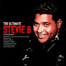 Stevie B - Ultimate Stevie B [New CD] Manufactured On Demand