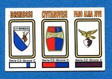 CALCIATORI PANINI 1987-88 BRINDI#CAGLIAR SCUDETTO-Rec Figurina-Sticker n 512