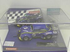 Carrera 30702 DIGITAL 132 slot car VW Beetle Groupe 5 Race 1 No. 47 M .1: 32