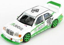 Mercedes 190E EVO 2 Roland Asch  DTM 1991 1:43 True Scale TSM124348
