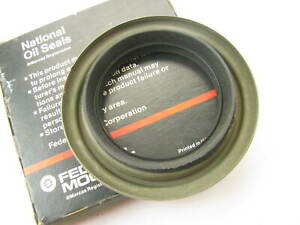 National 4525V Differential Pinion Seal - Rear Outer