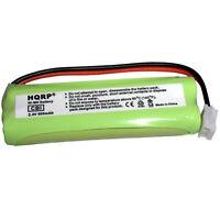 HQRP Téléphone Batterie Vtech LS6125 LS6125-2 LS6125-3 LS6126 LS6126-3 LS6126-5