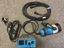 ARRI 125W HMI kit ARRILUX pocket par Light kit with ballast and flight case