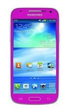 Unlocked Samsung Galaxy S4 mini SGH-I257 - 16GB - Pink (AT&T) Smartphone