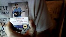 """""""THE ELVIS COLLECTION"""" 1992 River Group 1-50 GOLD RECORD CARD SET SEALED  NEW"""