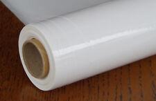 Bügelfolie 2 Meter Oracover weiß - 60 cm breit