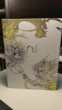Final Fantasy Type-0 0 HD Collectors Edition exclusive presentation box & sleeve