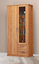 Schränke aus Massivholz fürs Schlafzimmer