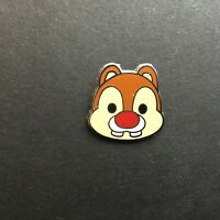 WDW - Mini-Pin Collection Cute Characters - Faces of Dale Only Disney Pin 40351
