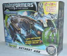 Transformers Dark of the Moon AUTOBOT ARK Misb New Cyberverse Legends