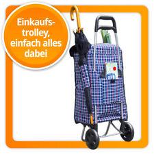 Einkaufstrolley Einkaufstrolli Trolley Einkaufswagen Einkaufsroller ROLLTEX