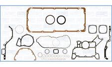 Genuine AJUSA OEM Replacement Crankcase Gasket Seal Set [54136600]