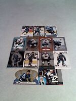 *****Patrick Marleau*****  Lot of 26 cards.....19 DIFFERENT / Hockey