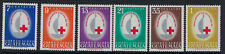 More details for red cross : 1963 guatemala sg730-5 mnh