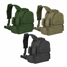 Voodoo Tactical 15-9961 Tactical Sling Pack with Molle Webbing