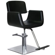 Contemporary Barber Beauty Salon Hair Equipment Hydraulic Styling Chair SC-38BLK